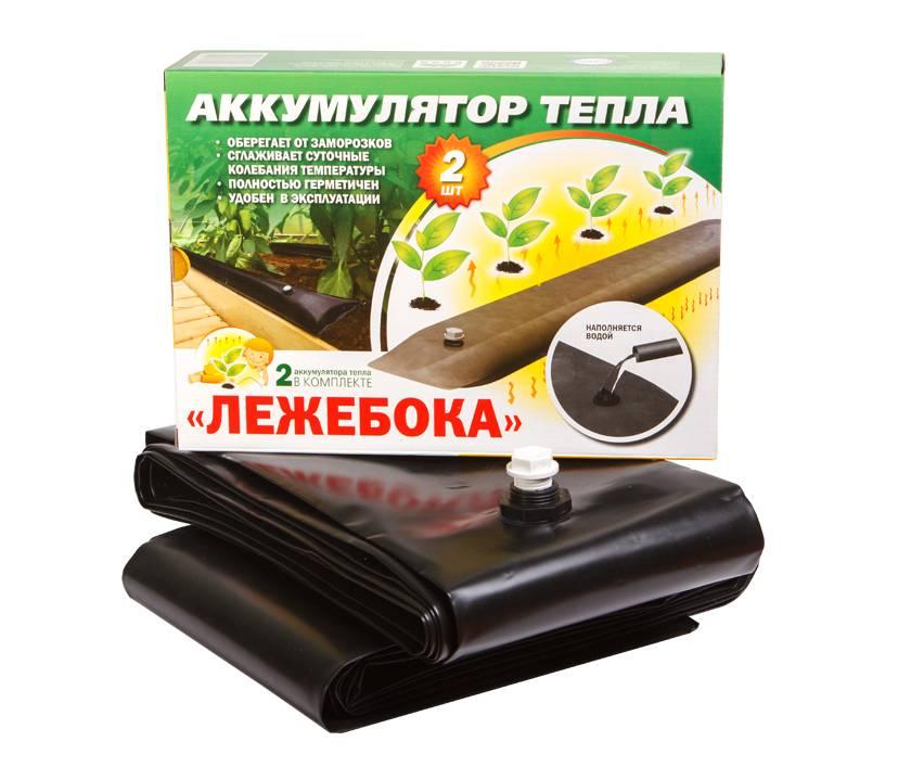 аккумулятор тепла для теплиц отзывы покупателей